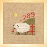 7, 8, 9  Le Mouton