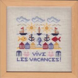 Vive les vacances à la mer