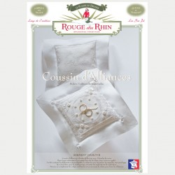 Oath of Love pillow