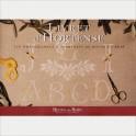 """""""Livret d'Hortense"""" Booklet"""