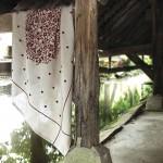 Garance tablecloth