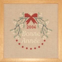 Bonne Année 2004