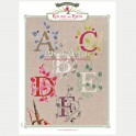 ABC d'angèle