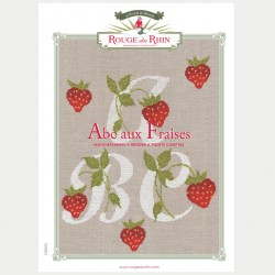 Strawberries ABC