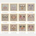 12 heart charts
