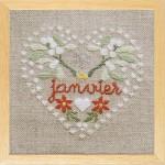 Coeur de Janvier