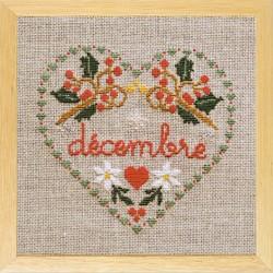 Coeur de Décembre