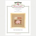 4, 5, 6  Le Cochon chart
