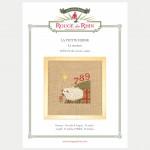 7, 8, 9 Le Mouton chart