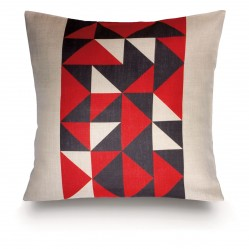 QUILT 2 RED