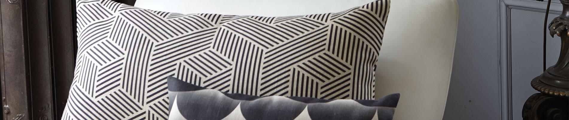 "Rectangle cushion 15""x27"""